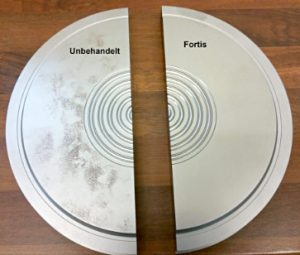 fortis-platten